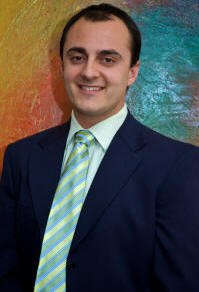 Attorney Maximiliano Zayas